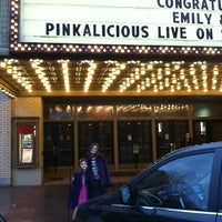 Photo taken at The Sandusky State Theatre by Vicki S. on 2/22/2013