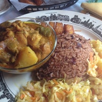 Photo taken at Caribbean Feast Cuisine by James B. on 8/22/2014