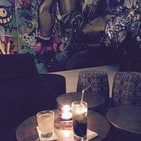 Foto tomada en WXYZ Lounge Bogota por Juan L. el 6/11/2015