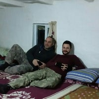 Photo taken at Yeşil Vadi Av Evi by ... .. on 2/7/2016