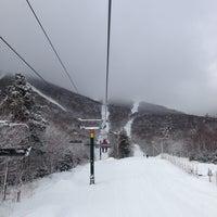 Photo taken at Sugarbush Resort - Lincoln Peak by Josh F. on 2/28/2013