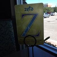 Photo taken at Greek City Cafe by Windy L. on 10/6/2013
