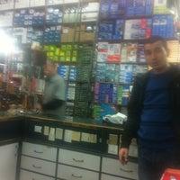 Photo taken at Tuna Kardesler Ltd. Şti. by yils artur m. on 11/21/2012