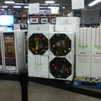 Photo taken at Sam's Club by Jill J. on 12/11/2012