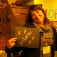 Photo taken at Quattro Formaggi by Linda D. on 11/15/2012