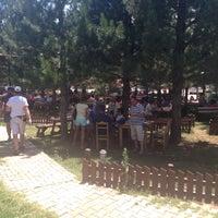 4/19/2015 tarihinde Tınaztepe Mağaraları Restaurant & Dinlenme Tesisleriziyaretçi tarafından Tınaztepe Mağaraları Restaurant & Dinlenme Tesisleri'de çekilen fotoğraf