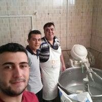 5/12/2016 tarihinde Hamdi Ü.ziyaretçi tarafından Gür Ekmek Fabrikası'de çekilen fotoğraf
