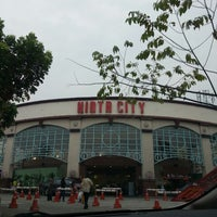 Photo taken at Kinta City Shopping Centre by Shikin N. on 7/26/2013