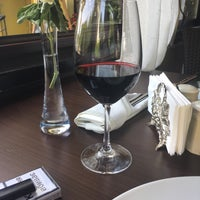 Photo taken at Vinograd Restaurant by Юля А. on 6/21/2016