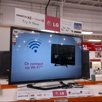 Photo taken at Costco Wholesale by Robin F. on 10/3/2012