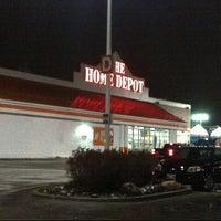 Home Depot St Vital Winnipeg