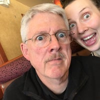 Photo taken at Pizza Hut by Whitney H. on 2/14/2018