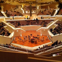Das Foto wurde bei Kammermusiksaal von Korhan G. am 1/20/2013 aufgenommen