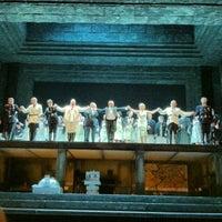Photo prise au Deutsche Oper Berlin par Korhan G. le1/18/2013