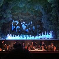 Photo taken at Vienna State Opera by Korhan G. on 4/5/2013