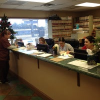 Photo taken at Town & Country Veterinary Clinic by tommy u. on 12/26/2013