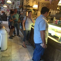 Photo taken at Douglas And James Ice Cream by Tevfik N. on 7/21/2015
