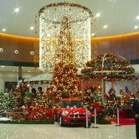 Photo taken at Continente Park Shopping by João P. on 12/26/2012