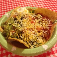 Photo taken at Taco Juan's by Bee! R. on 8/4/2014
