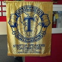 Photo taken at ToastMasters International @ Plug and Play by Ardail S. on 3/27/2013