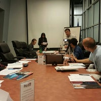 Photo taken at ToastMasters International @ Plug and Play by Ardail S. on 6/3/2015