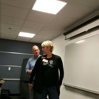 Photo taken at ToastMasters International @ Plug and Play by Ardail S. on 7/1/2015