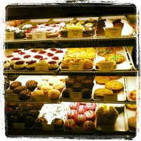 Photo taken at Crumbs Bake Shop by Tony B. on 3/29/2013