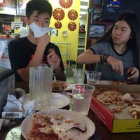 Photo taken at Chino Hills Pizza Company by Tinah C. on 5/29/2015
