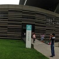 Photo taken at National Library of China by Sungwon S. on 8/2/2013