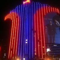 Foto scattata a Rio All-Suite Hotel & Casino da Margie A. il 1/6/2013