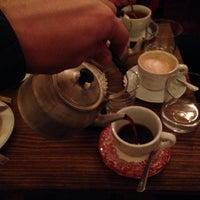 Foto tomada en Cafelito por Mihkel S. el 1/18/2015