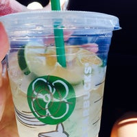 Photo taken at Starbucks by hy on 8/2/2015