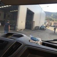 Photo taken at kastamonu belediyesi destek hizmetleri müdürlügü by Fatih K. on 9/9/2016