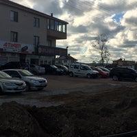 Photo taken at balaban otomotiv by Oğuzhan B. on 10/29/2015