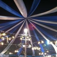 Photo taken at Le Méridien Abu Dhabi by Cyrus R. on 10/19/2012