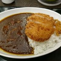 Photo taken at なか卯 なんさん通店 by HiRO ☆. on 1/10/2017