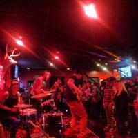 Photo taken at Oddity Bar by Kufi S. on 11/23/2013