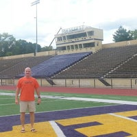 Photo taken at Western Illinois University by Rhotan v. on 8/14/2013