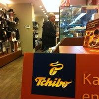 Photo taken at Tchibo by Nes Q. on 11/30/2012