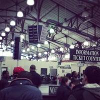 Photo taken at New York State DMV by Jake B. on 3/29/2013