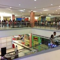 Photo taken at Gaisano Grand Tagum by Aayiie J. on 10/31/2015