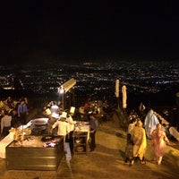 Photo taken at Monal by Adél H. on 4/11/2014