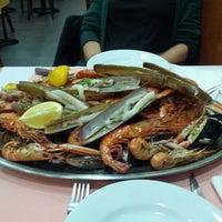 Das Foto wurde bei Restaurante Maxi von Norbert U. am 2/1/2013 aufgenommen