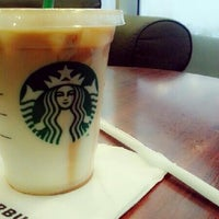 Photo taken at Starbucks by Teza T. on 7/13/2013