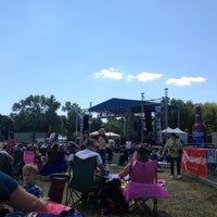 Photo taken at Country Jam by Andra Lynn J. on 8/24/2013