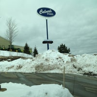 Photo taken at Culver's by Douglas A. on 4/14/2013