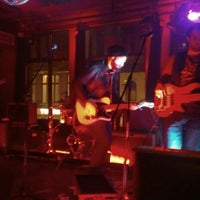 Photo taken at ebar Guelph by Music Lives on 11/7/2012