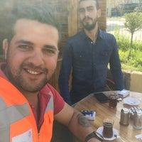Photo taken at Aydıner büfe by Yahya . on 4/7/2016