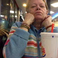 Photo taken at Dunkin' Donuts by Colleen R. on 4/20/2015