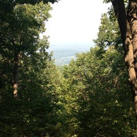Photo taken at Appalachian Trail by Amee G. on 9/11/2013